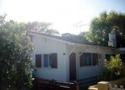 Villa Gesell. Dueño alquila casa y departamento.