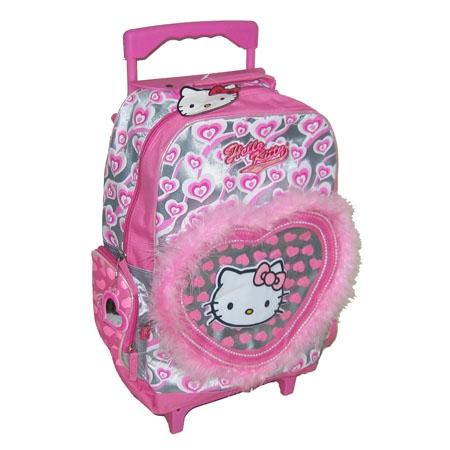 Fotos de Nuevas mochilas de ben 10, hello kitty, backyardigans 4