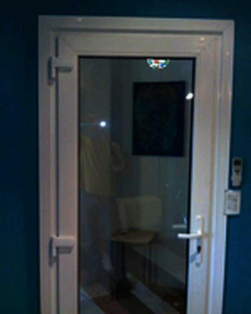 Puertas acusticas de alta prestacion - instalamos
