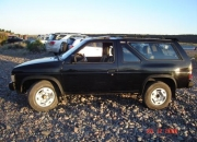 NISSAN PATHFINDER 4X4 2.4 Impecable.