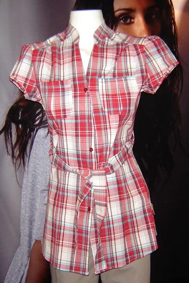 Fabrica ropa femenina precio y calidad