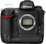 Camara Nikon D3 Reflex Digital Profesional casi nueva