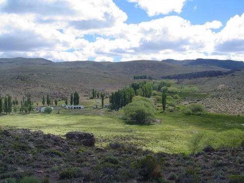 Venta de excelente campo en patagonia argentina