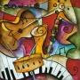 Grupo de Jazz para Eventos - Banda de jazz