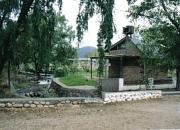 Alquiler de Cabañas en Manzano Historico Mendoza Argentina