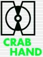 crab-hand digitalizacion de video (vhs y s.vhs)