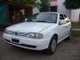 VW GOL 1998 SD 1.9