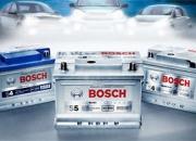 vendo baterias bosch-moura