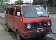 vendo camioneta Daaihatsu furgon
