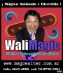MAGOS para Fiesta Te:4549-2040 - Magico Comico Economico