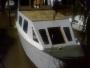 Crucero de madera