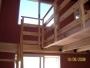 ENTREPISOS EN MADERA - $ 320 X MT2 - CON INSTALACION