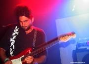 Clases de Guitarra Armonía e Improvisación
