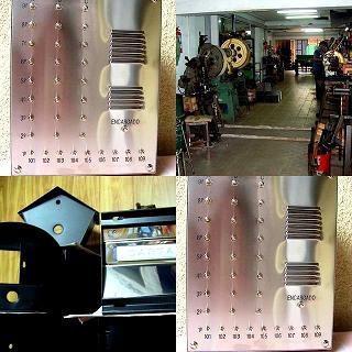 Porteros electrico+buzones+antenas colectivas