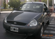 Ford Ka Tattoo 2004 1.6 Direc. Aire.