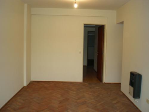 Vendo departamento de 2 dormitorios en zona centro de rosario (santa fe)
