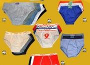 Fabrica de ropa interior masculina lenceria
