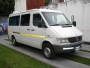 VENDO MERCEDEZ BENZ SPRINTER EN EXELENTE ESTADO