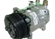 Reparo compresores aire acondicionado autos