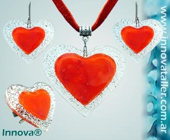 44fc25993171 Vitrofusion innova - bijouterie y accesorios de vidrio en Buenos ...