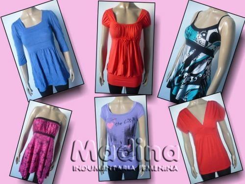 Venta de ropa femenina por mayor, nueva coleccion primavera verano indumentaria femenina, envios al interior