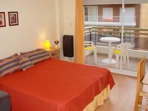 Alquiler apartamentos amueblados en buenos aires