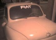 Fiat600 e