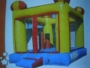 alquiler inflable 3x3 $100.00 todo el dia