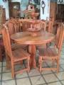 Venta de muebles de Algarrobo -Fabricante