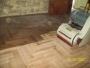 pisos de madera, servicios