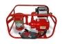 Surtidor de combustible de 12v y 220v