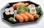 Curso de sushi a domicilio