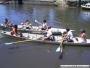 Clases de Remo en el Delta del Tigre, Delta Rowing