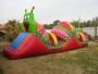 Juegos inflables y toro mecanico