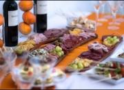 Las Mandarinas catering eventos casamientos cumpleaños barra tragos