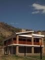 Alquilo cabaña de categoria en comuna san roque mts laGo 10