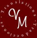 Traducciones inglés - español. Verónica Micieli