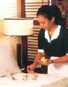 Empleadas domesticas eficientes