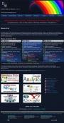 Diseño y desarro de páginas web en San Miguel - Bs.As