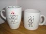 tazas ceramica souvenirs