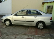 Vendo ford focus