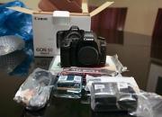 Canon EOS-5D Mark II de Cámara Digital SLR cuerpo