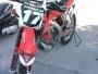 Honda 450 CRF 20008