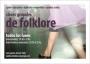 Clases de danzas folkloricas en el Club Fénix