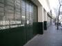 3800m2. ex textil. 34mts de frente. deposito y oficinas. e3.