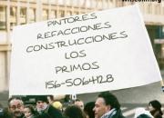 PINTORES OFICINAS LOCALES DEPARTAMENTOS CASAS REFACCIONES PRESUPUESTOS