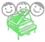 Clases de Piano y Música para Niños
