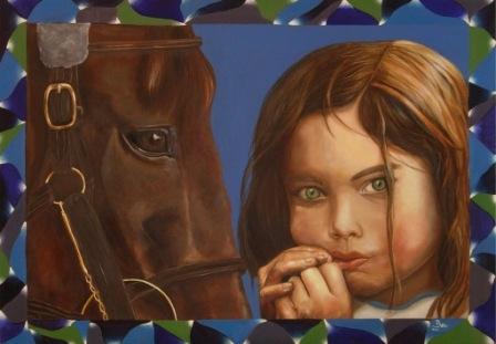 Clases de pintura y dibujo noelia rodriguez