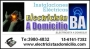 Electricista Villa Real: 3980-4832 electricista a domicilio