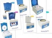 Centrifugas para laboratorios - microcentrifugas y centrifugas